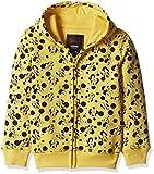 #8: Mickey and Friends Girls' Sweatshirt