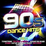 90s Dance Hits Vol.1
