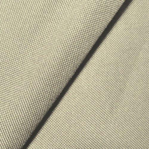 Oxford Polyester Gewebe 600D Stoff Meterware Hell-Grau