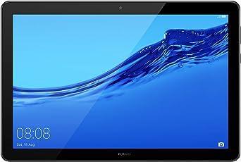 Huawei MediaPad T5 LTE Tablet-PC (25,6 cm, 10,1 Zoll, Kirin 659, 3GB RAM, 32GB, Android 8.0, EMUI 8.0) Schwarz