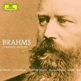 Brahms Complete Edition