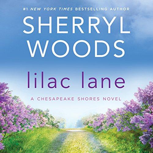 Lilac Lane: A Chesapeake Shores Novel, Book 14