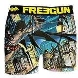 Freegun Boxershort Herren DC Comics Justice League BATMAN (M, Flashpoint)