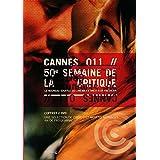Coffret 50eme semaine de la critique , cannes 2011
