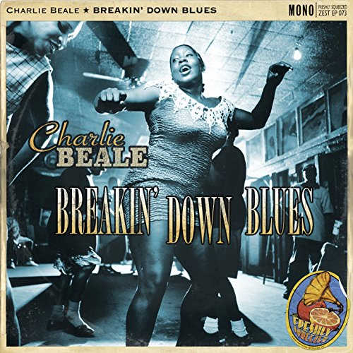 Stop Breakin' Down Blues
