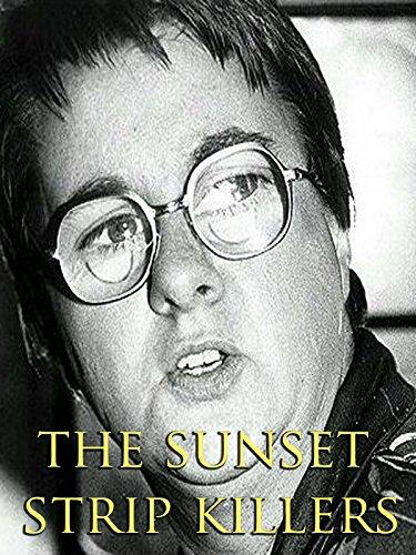 The Sunset Strip Killer [OV] - Sunset Strip