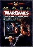 Wargames - Giochi Di Guerra 1^ Edizione MGM