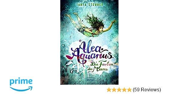 Alea Aquarius. Die Farben des Meeres: Band 2: Amazon.de: Tanya ...