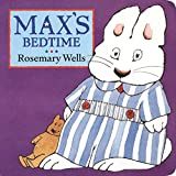 Best Ruby Books - Max's Bedtime (Max and Ruby) Review