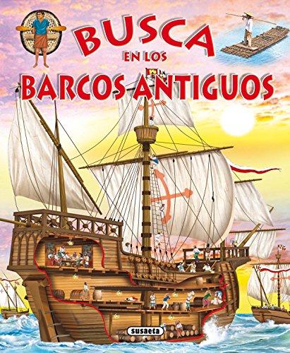 Busca en los barcos antiguos por Susaeta ediciones s a