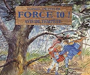 "Afficher ""Force 10 !"""