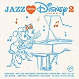 Jazz Loves Disney 2-a Kind of Magic [Vinyl LP]