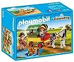 Playmobil Granja de Ponis - Picnic con P...