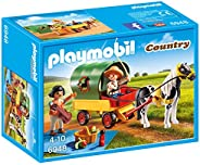 Playmobil 6948 Country Ponywagen