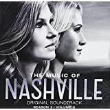 The Music Of Nashville: Original Soundtrack Season 3, Volume 2
