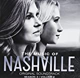 Music of Nashville:Season 3 V2