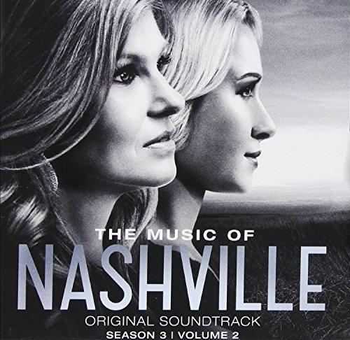 Nashville: The Music of Nashville - Season 3 Volume 2