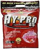 All Stars Hy-Pro 85 Protein, Erdbeer, 1er Pack (1 x 2000 g)