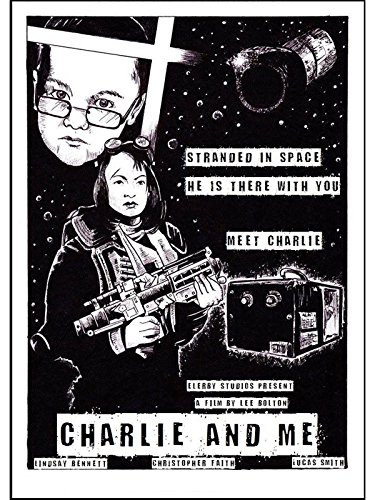 Charlie and Me Cover