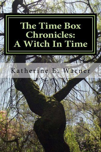 the-time-box-chronicles-book-1-a-witch-in-time-english-edition