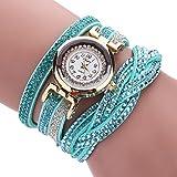 TianWlio sockenuhren Damen Mode Luxus Kristall Frauen Gold socken Quarz sockenuhr Strass Uhren