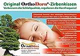 OrthoDorn Zirbenkissen