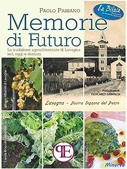 Memorie di Futuro (Minerva) di [Passano, Paolo]