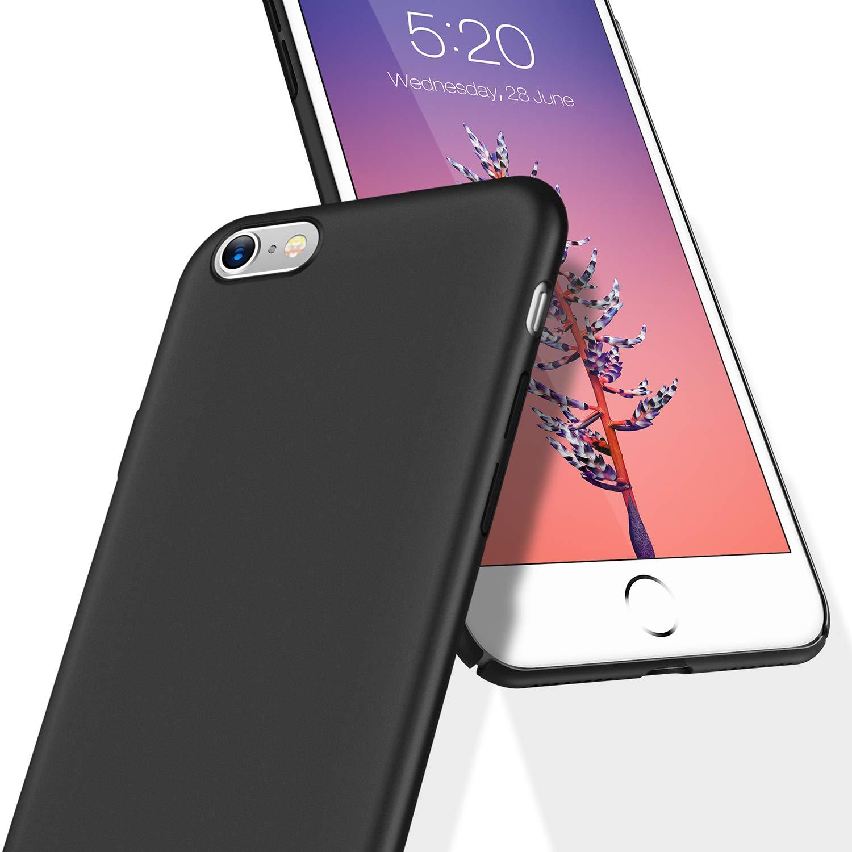 SDTEK Case For iPhone 6s Slim Matte