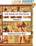 THE BOOK OF THE DEAD (VOLUME 3) Readi...