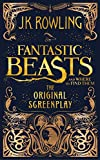 #7: Fantastic Beasts and Where to Find Them: The Original Screenplay