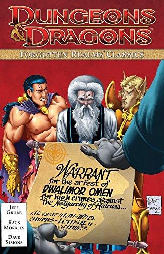 Dungeons & Dragons: Forgotten Realms Classics Vol. 4 (English Edition)