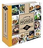 Cuisine du monde- 1001 recettes...
