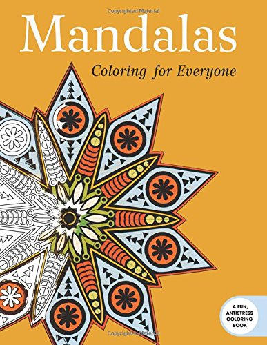 mandalas-coloring-for-everyone-creative-stress-relieving-adult-coloring-book-series