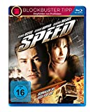 Speed [Blu-ray] -
