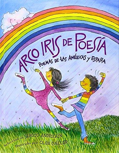 Arco Iris de Poesia: Poemmas de las Americas y Espana (Spanish Edition) by Sergio Andricain (2008-01-01)