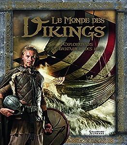 """Afficher """"Le monde des Vikings"""""""