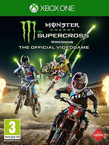 Monster Energy Supercross (Xbox One)