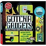Gotcha Gadgets (Klutz)