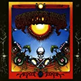 Aoxomoxoa by Grateful Dead (1995) Audio CD