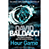 Hour Game (King and Maxwell Book 2)
