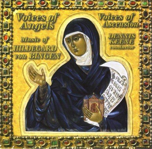 Voices of Angels - Music of Hildegard von Bingen [Import allemand]
