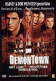 DemontownStagione01 [IT Import]