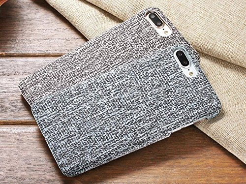 Case Cover IPhone 6S, copertura dura protettiva linen texture modello per IPhone 6S ( Color : 8 , Size : IPhone 6S ) 7