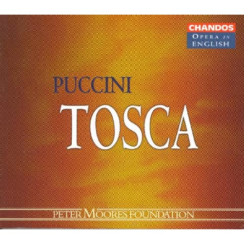 Tosca (sung in English): Act I: Opening - Ah! Here in safety! (Angelotti)