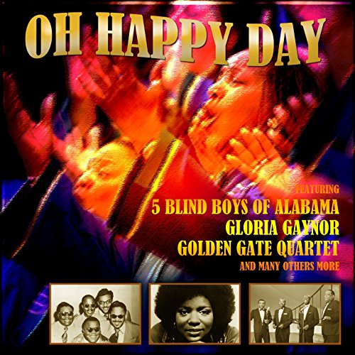 Oh Happy Day (feat. The United Inspiratonal Gospel Chorus N.Y.)