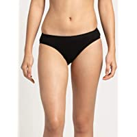 Jockey Women's Cotton Bikini (Assorted)(Colors & Print May Vary)(color may vary)