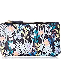 Accessorize Women's Wallet (Multi-Colour)
