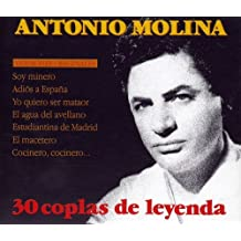 30 Coplas De Leyenda