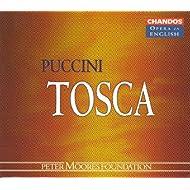 Puccini: Tosca (Sung In English)