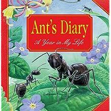 Ant's Diary